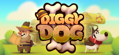 My Diggy Dog 2 Free Download PC Game