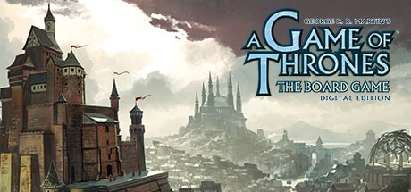 A Game of Thrones The Board Game Digital Edition Free Download PC Game