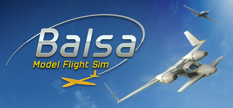 Balsa Model Flight Simulator Free Download PC Game