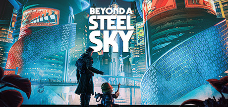 Beyond a Steel Sky Free Download PC Game