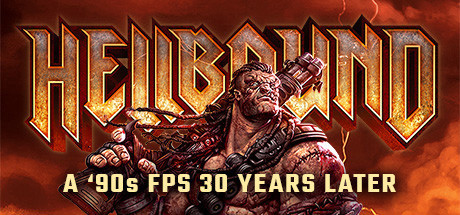 Hellbound Free Download PC Game