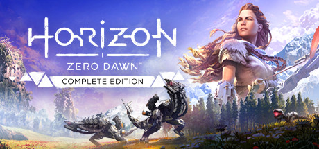 Horizon Zero Dawn Complete Edition Free Download PC Game