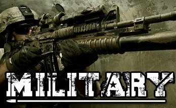 MILITARY Free Download PC Game
