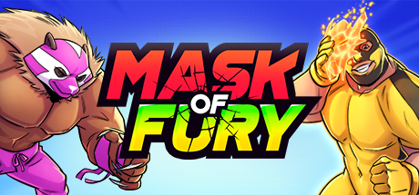 Mask of Fury Free Download PC Game