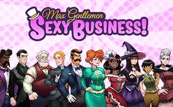 Max Gentlemen Sexy Business Free Download PC Game