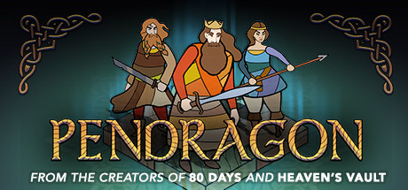 Pendragon Free Download PC Game