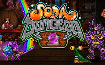 Soda Dungeon 2 Free Download PC Game