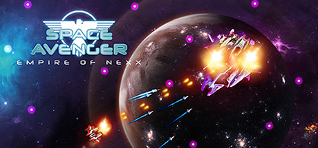 Space Avenger Empire of Nexx Free Download PC Game