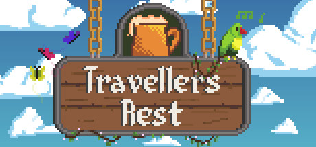 Travellers Rest Free Download PC Game