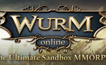 Wurm Online Free Download PC Game