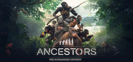 Ancestors The Humankind Odyssey Free Download PC Game