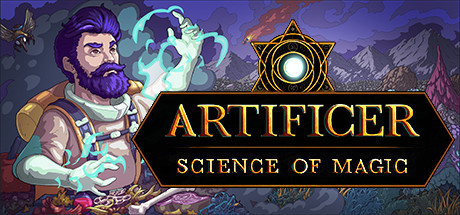 Artificer Science of Magic Free Download PC Game