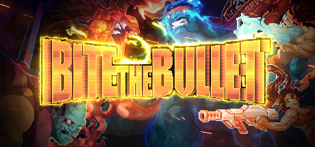 Bite the Bullet Free Download PC Game