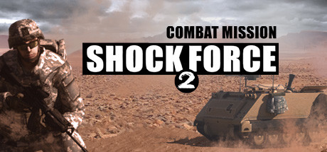 Combat Mission Shock Force 2 Free Download PC Game