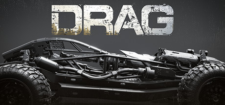 DRAG Free Download PC Game