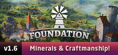 Foundation Free Download PC Game