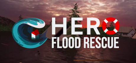 HERO Flood Rescue Free Download PC Game