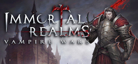 Immortal Realms Vampire Wars Free Download PC Game