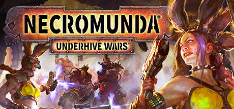 Necromunda Underhive Wars Free Download PC Game