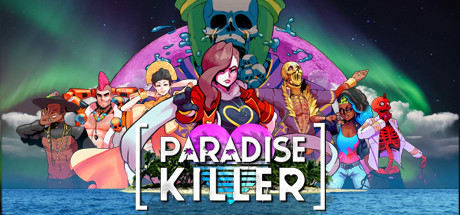 Paradise Killer Free Download PC Game