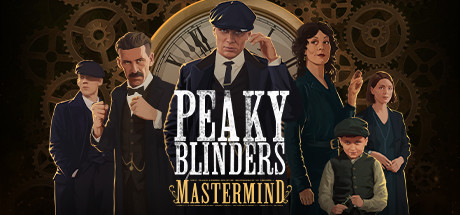 Peaky Blinders Mastermind Free Download PC Game