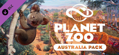 Planet Zoo Australia Pack Free Download PC Game
