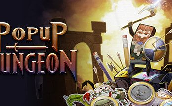 Popup Dungeon Free Download PC Game