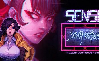 Sense A Cyberpunk Ghost Story Free Download PC Game