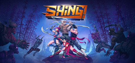 Shing Free Download PC Game