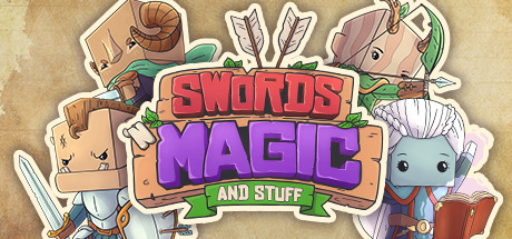 Swords 'n Magic and Stuff Free Download PC Game