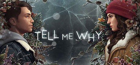 Tell Me Why Free Download PC Game