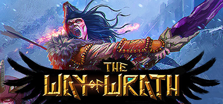The Way of Wrath Free Download PC Game