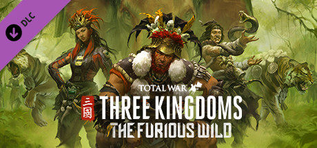 Total War THREE KINGDOMS The Furious Wild Free Download PC Game
