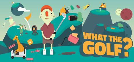 WHAT THE GOLF Free Download PC Game
