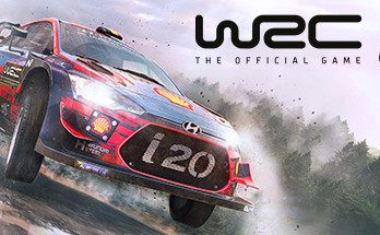 WRC 8 FIA World Rally Championship Free Download PC Game