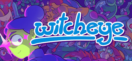 Witcheye Free Download PC Game