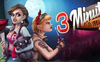 3 Minutes to Midnight Free Download PC Game