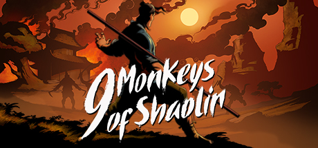9 Monkeys of Shaolin Free Download PC Game
