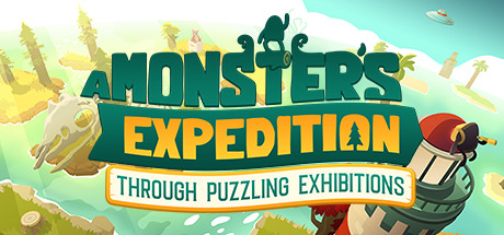 A Monster's Expedition Free Download PC Game
