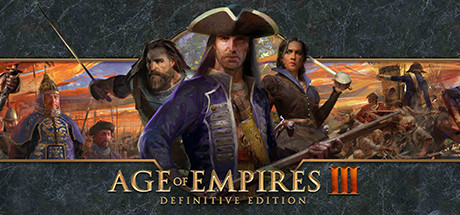 Age of Empires III Definitive Edition Free Download PC Game