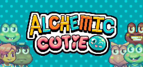 Alchemic Cutie Free Download PC Game