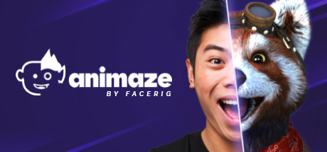 Animaze by FaceRig Free Download PC Game