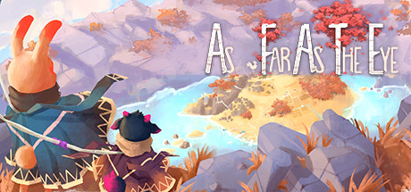 As Far As The Eye Free Download PC GameAs Far As The Eye Free Download PC Game