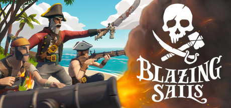 Blazing Sails Pirate Battle Royale Free Download PC Game