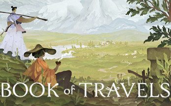 Book of Travels Free Download PC Game