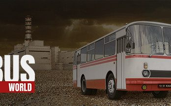Bus World Free Download PC Game