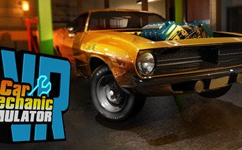 Car Mechanic Simulator VR Free Download PC Game
