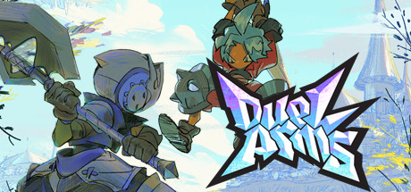 Duel Arms Free Download PC Game