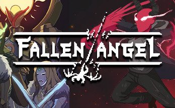 Fallen Angel Free Download PC Game