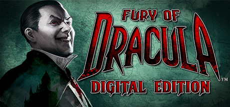Fury of Dracula Digital Edition Free Download PC Game